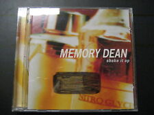 Memory Dean-Shake it Up-1997-Alternative-Indie-Atlanta-CD
