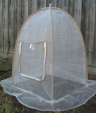 NEW Plant Protection Mesh Tent. Stop Fruit Fly, Snails