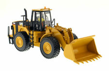 DM 1/50 Caterpillar 980G Wheel Loader Diecast 85027 Construction Vehicle Model