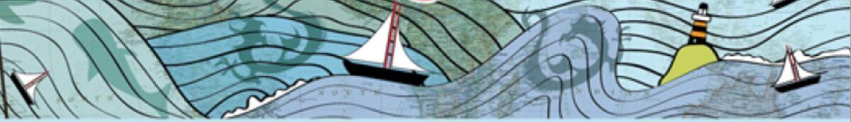 The Purple Sail
