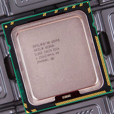 Intel Xeon W5590 3.33GHz 8MB 6.40GTs SLBGE CPU LGA1366 Processor CPU