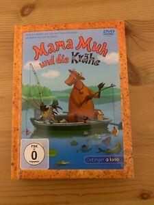 """DVD """"Mama Muh und die Krähe"""""""