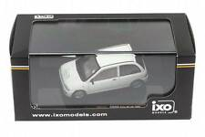 Subaru Vivio Rx-ra (early Version) 1992 White 1 43 IXO Moc158