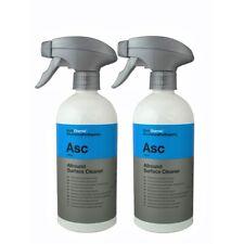 Koch Chemie ASC Allround Surface Cleaner 2 x 500 ml