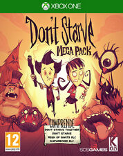 Don't Starve Megapack XBOX ONE IT IMPORT 505 GAMES