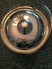 New listing Anthony'S Coal Fired Pizza Stainless Steel Lidded Pasta Pot Bowl Cookware