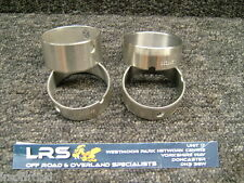 LAND ROVER 200 & 300 TDI ENGINE CAM SHAFT BEARING KIT OF 4  90519054  90519055