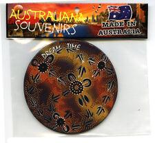 Dream-time 005 , Australiana Painting, Image, Fridge Magnet, Souvenir.