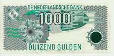 Nederland 1000 Gulden 1994 Kieviet