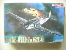 MISC. -1/72- AIRCRAFT- DRAGON-#TA-152C-0