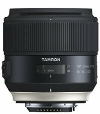 Tamron 35mm F/1.8 di VC USD Full Frame Nikon