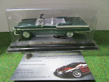 FORD MERCURY TURNPIKE CRUISER 1957 cabriolet 1/43 PRESSE voiture miniature coll.