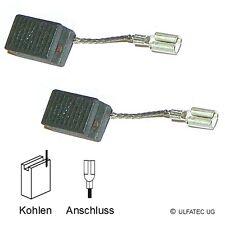 Escobillas Bosch GWS 7-115, 7-115 GWS e, GWS 7-115 et - 6,5x8x13mm (2191)