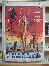 2307 LA ISLA DE LOS DELFINES AZULES JAMES B. CLARK