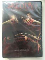 DVD neuf °°FREDDY LES GRIFFES DE LA NUIT°°