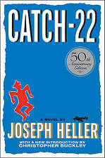Catch-22 by Joseph Heller (Hardback, 2011)