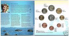 manueduc   FINLANDIA 2004 CARTERA OFICIAL Con 2 EUROS UE MUY RARA  NUEVA
