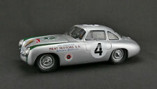 CMC 023 - Mercedes 300 SL Panamericana 1952 N°4 Kling 1/18