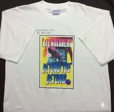 Vintage 90s Hanes Beyond The Beyond T-shirt