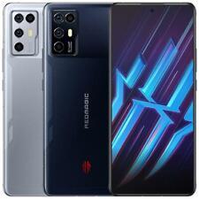 Nubia Red Magic 6R 5G 256Gb 12Gb Ram Dual Sim Gaming Smartphone (Unlocked)