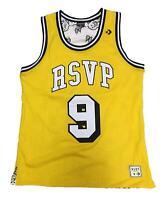 Converse x RSVP Gallery LA Collaboration Reversible Basketball Jersey RARE