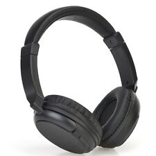 Newest Bluetooth V3.0 Headset Wireless Stereo Headphones for PC Notebook Black
