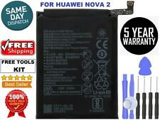 For Huawei Nova 2 Replacement Battery Original Huawei HB366179ECW 2950mAh +TOOLS