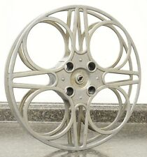 Art Deco Goldberg 35mm Movie Film Reel cinema theater projector camera vintage
