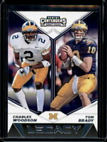 2019 Contenders Draft Picks LEGACY pick # card football nfl panini FREE SHIPPING