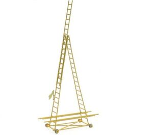 Artitec 322.035 - 1/220 / Z Ladder For Oberleitungswartung - New