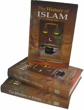 The History of Islam 3 Volume Set Darussalam