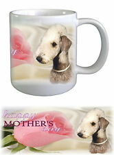 Women's Clothing Clever Bedlington Terrier Dog Breed Pullover Hoodie Dogeria Design Adult Sizes Ideal Gift For All Occasions