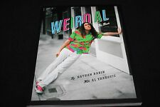Weird Al: The Book (2016 Edition, Paperback) - Nerd Block Exclusive