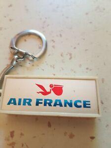 Porte clé Air France