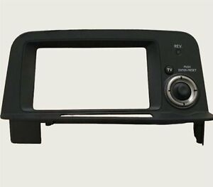 NEW Nissan Skyline GTR R34 MFD Front Control Panel Display Screen Cover