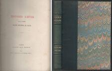 Histoires d'Hiver par Eugène Melchior de Vogüé