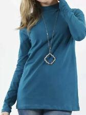 Womens Plus Size Long Sleeve Top,Size 20/22,ZENANA DESIGNER BRAND.BNWT.