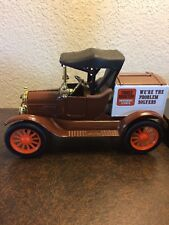 Trust Worthy Replica Ford 1918 Runabout Truck Bank