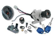 5 Wire Ignition Switch Seat Lock Set Yamaha Aerox MBK Nitro YQ 50 100 1997-2003