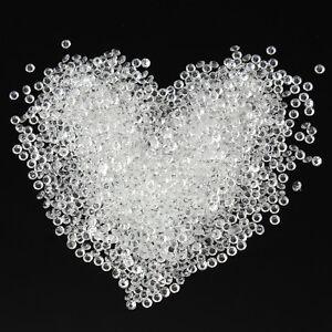 5000Pcs Diamond Table Confetti Wedding Crystal Scatter Decoration Acrylic Gem