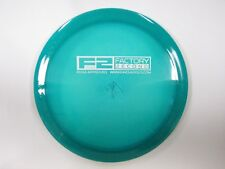 Innova Champion Savant F2 Blue/Green w/ White Stamp 175g -New