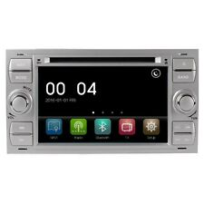 AUTORADIO Touch FORD FOCUS KUGA Navigatore Gps Comandi Volante Bluetooth G