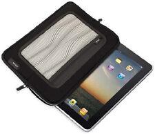 Belkin iPad Air 2 ipad Air 1 iPad Pro 9.7 Neoprene Sleeve Soft Pouch Slip BLACK