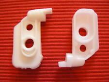 genuino aspiradora BISAGRA para puerta de lavadora Soporte Conjunto 2 / SUPERIOR