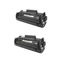 2 Toner Cartridge For Canon CRG 303 703 LBP-2900 LBP-3000
