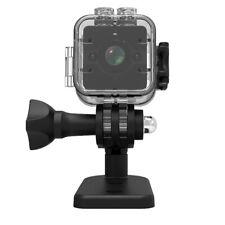 Quelima SQ12 Mini Car Camera DVR Video Recorder Sport DV Night Vision Sweet