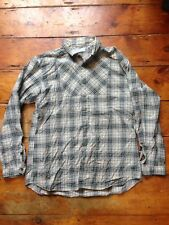 Undercover Uniqlo Shirt Check Pattern Green Undercoverism Jun Takahashi