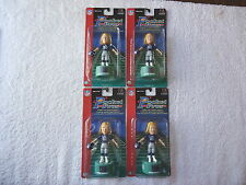"Set Of 4 "" NOS "" 2003 N F L Pocket Pros "" Jeremy Shockey "" NIP "" GREAT COLLECTIB"