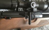 Biathlon Lever To Fit Weihrauch HW100