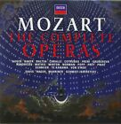 Wolfgang Amadeus Mozart - Mozart: The Complete Operas (2009)